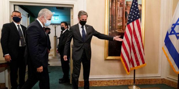 США мечутся между Ираном и Израилем: почему переговоры в Вене зашли в тупик