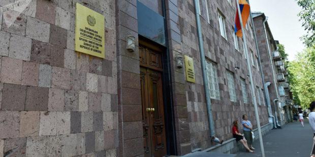 ССС предъявила обвинение главе администрации Караунджа и ходатайствует о его аресте