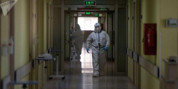 Точные данные по коронавирусу в Армении на 27 июля