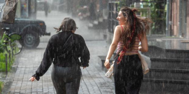 Точный прогноз погоды в Армении на 8 июля