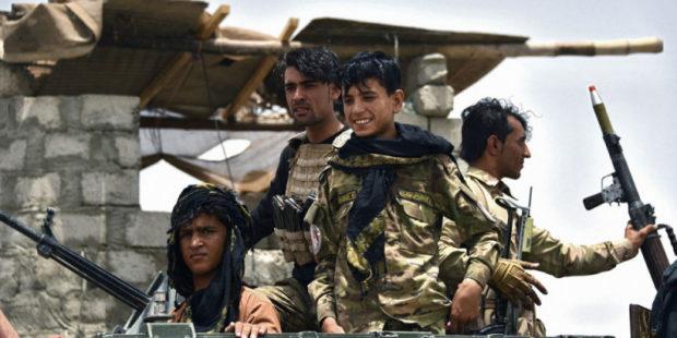 Участники межафганских переговоров договорились продолжить диалог – коммюнике