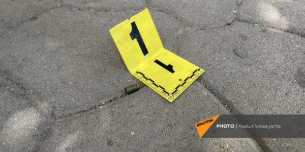 В Эчмиадзине неизвестный напал на продавщицу в магазине и похитил крупную сумму
