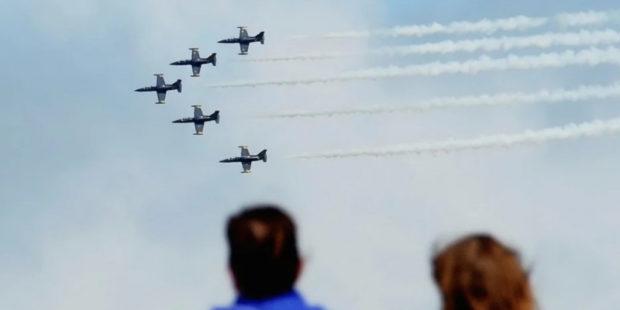 В Иванове отменили праздник «Открытое небо» из-за COVID-19