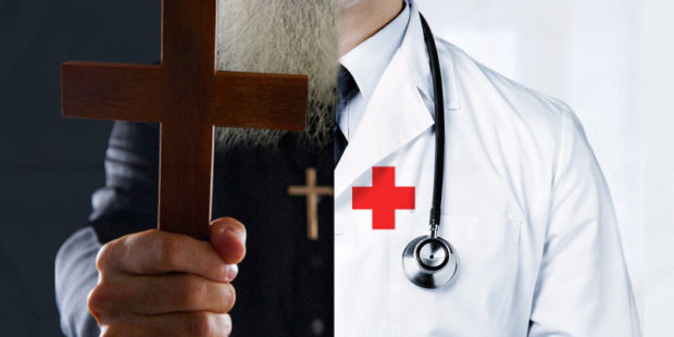 В Иваново-Вознесенской Епархии сделали скандальное заявление по вакцинации от COVID-19