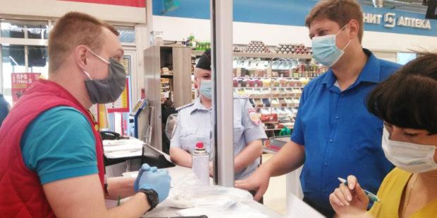 В Ивановской области 9 организаций закрыли за нарушение антиковидных регламентов
