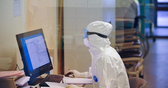 В Ивановской области коронавирус зафиксировали в 13 муниципалитетах