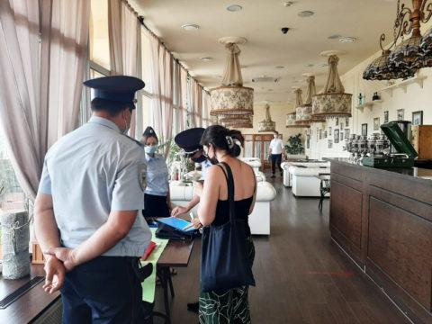 В Ивановской области работу нарушивших антиковидные меры предприятий приостановят до 90 дней