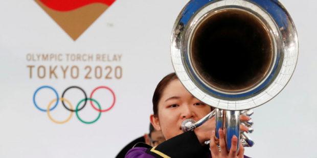 В какие дни выступят армянские спортсмены на Олимпиаде в Токио