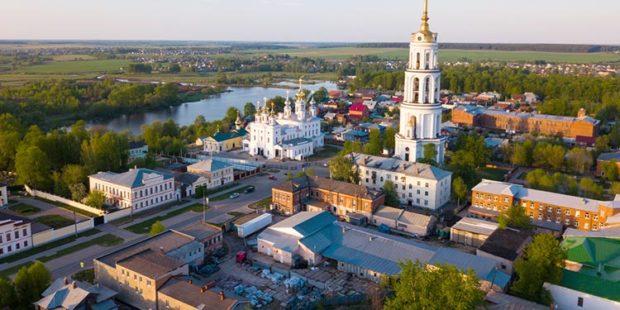 В Шуе Ивановской области зафиксировали вспышку коронавируса