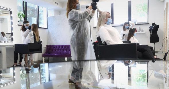 В соседней с Ивановской областью ввели QR-коды для общепита и парикмахерских