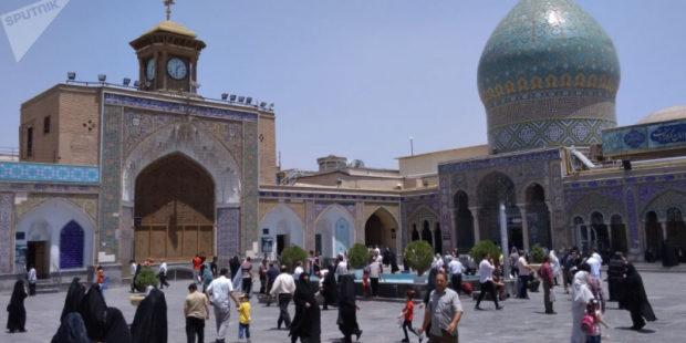 В Тегеране ужесточили антиковидные меры