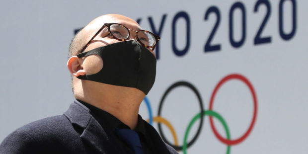 В Токио на фоне Олимпиады установлен рекорд по заболеваемости коронавирусом