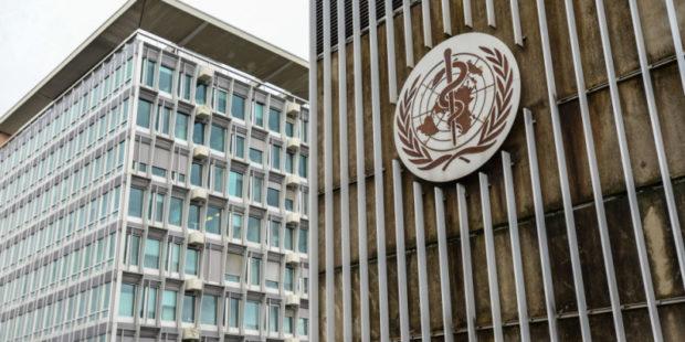 ВОЗ предупреждает о новой опасной стадии коронавируса в мире