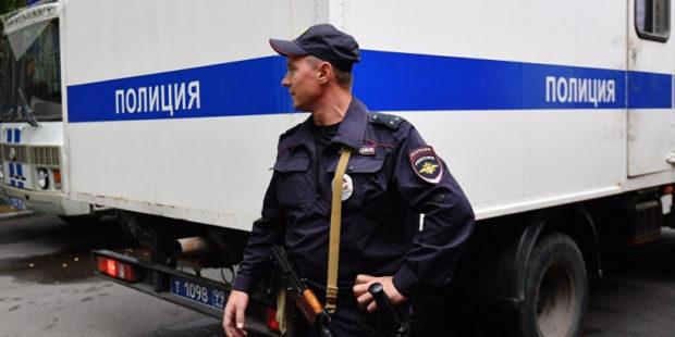 Захватчика тюменского отделения Сбербанка задержали