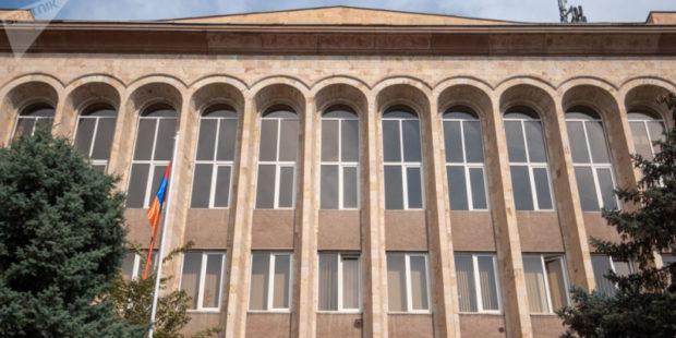 Заключительные выступления: КС Армении продолжит работу завтра