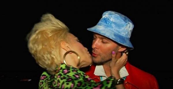 «Муж подрежет и закопает»: Макс Барских поцеловался с Олей Поляковой