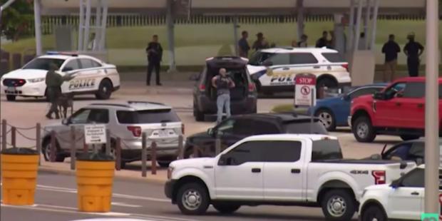 Стрельба возле Пентагона привела к жертвам: видео происходящего попало в Сеть