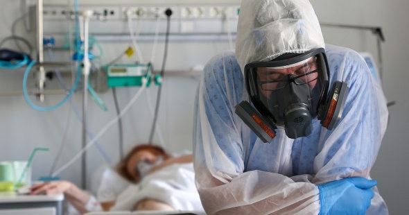 117 жителей Ивановской области заразились COVID-19 на 1 августа