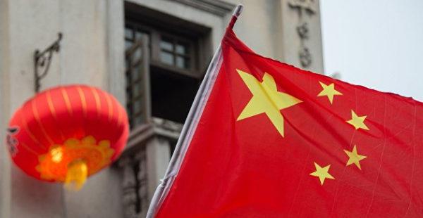 Сближение Украины с Китаем является «горькой пилюлей» для Зеленского - СМИ