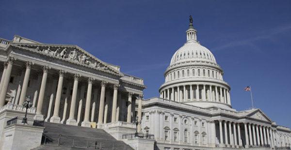 Конгрессмены США ждут Зеленского, чтобы повлиять на Байдена