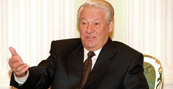 Михеев рассказал о действиях Ленина, которые «успешно» повторил Ельцин