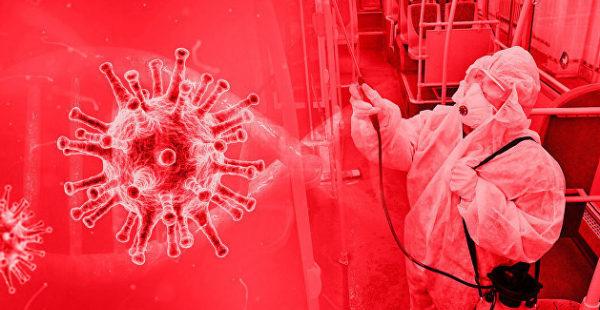 Врач рассказал, сколько волн коронавируса предстоит пережить россиянам