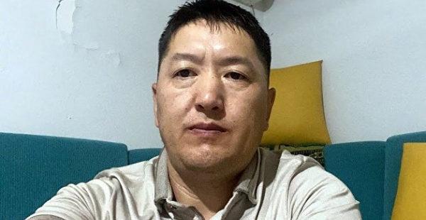 Организатор «языковых патрулей» в Казахстане сбежал в Грузию