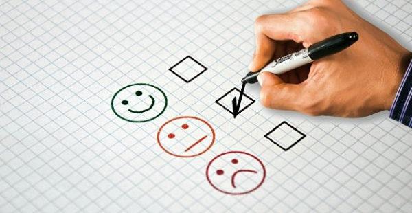 Социологи назвали рейтинг партий, которые прошли бы в Раду