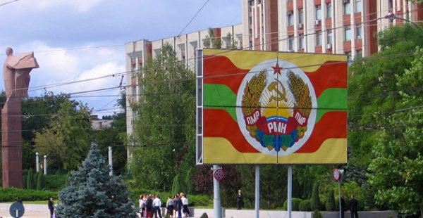 Украинские власти отложили запрет на въезд приднестровских автомобилей