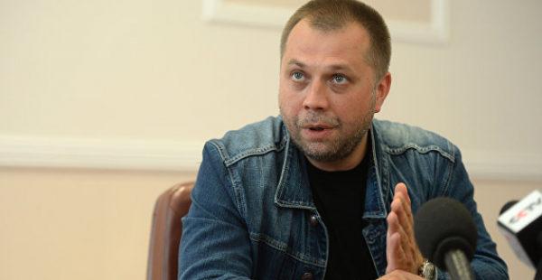 Бородай рассказал, что сделает Союз Добровольцев Донбасса, если в Средней Азии начнется большая война