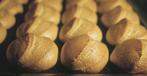 «Бэтмен в шубе»: на Украине «изобрели» новое блюдо из хлеба