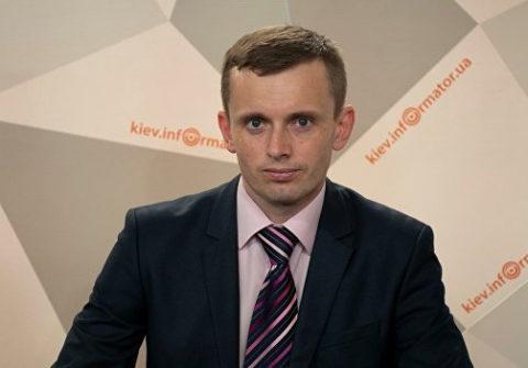 Деградация или развитие: Бортник сказал, как Путин и Байден решат судьбу «Крымской платформы»