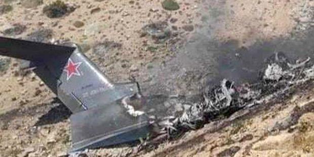 Трое членов экипажа разбившегося в Турции Бе-200 были уроженцами Кубани