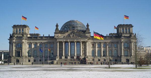 Германия обижена на Украину из-за Минских соглашений - политолог