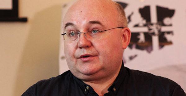 Олег Хавич: кто он