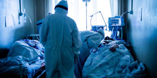 52-летний житель Иванова умер от коронавируса
