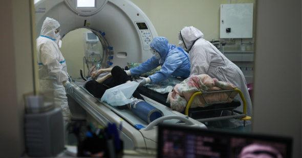 59-летний предпенсионер скончался от COVID-19 в Ивановской области