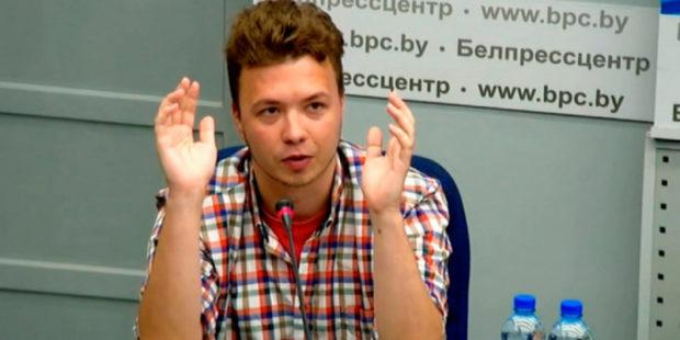 ЛНР с Белоруссией собрали доказательства преступлений Романа Протасевича