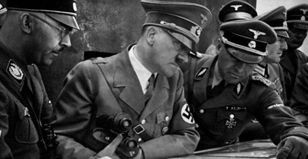 Немецкий эксперт рассказала, испытывает ли она чувство вины за нападение Гитлера на Россию