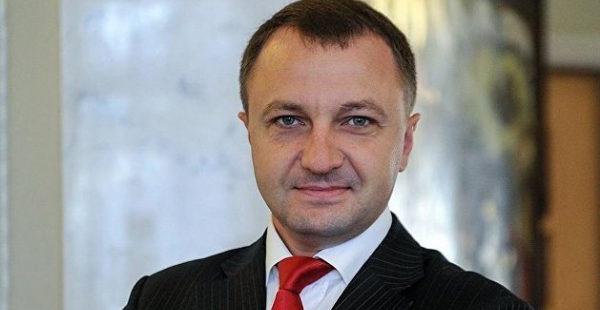 Украинский шпрехенфюрер Кремень назвал нарушителей языкового закона