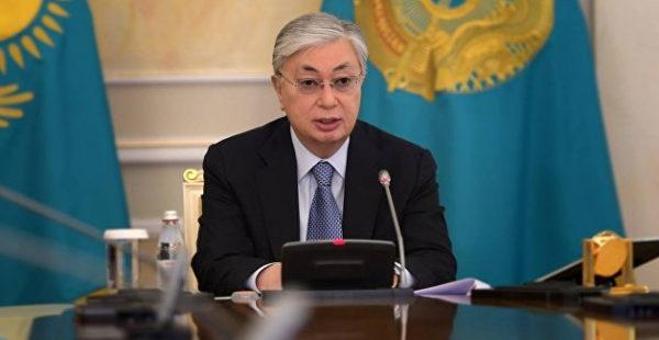 В Казахстане объявили день траура по погибшим при взрывах