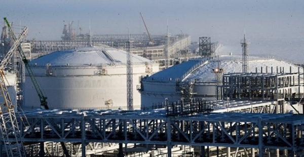 «Газпром» вдвое снизил поставки газа по трубопроводу «Ямал-Европа» из-за взрыва на заводе