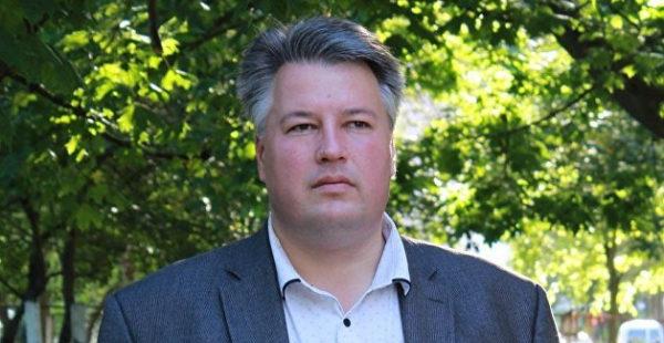 «Налицо деградация»: Агафонов назвал взбудоражившую Белоруссию новость