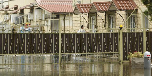 На Кубани сообщили об угрозах смерчей и оползней