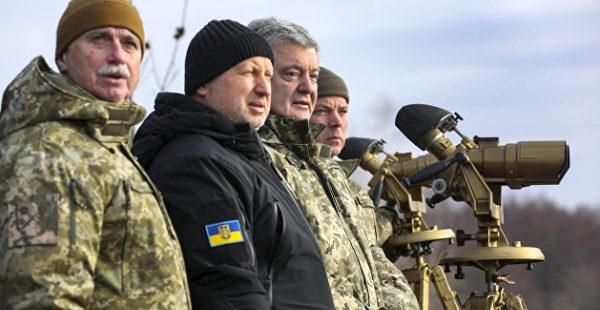 Эксперт объяснил, почему майданная Украина потерпела крах еще в апреле 2014 года