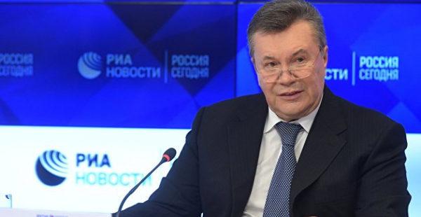 Вассерман объяснил, за что схватился Янукович, когда наконец прочитал соглашение об ассоциации с ЕС
