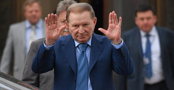 Не Россия: Кучма назвал главного врага Украины