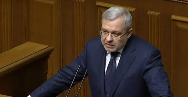 Даже неполный запуск «Северного потока-2» ввергнет Украину в газовый кризис - министр