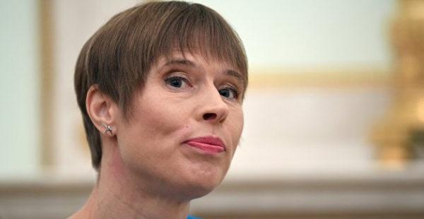 Кулебу обидели слова президента Эстонии о неготовности Украины к вступлению в НАТО