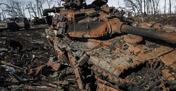 Военный эксперт объяснил, как всушники до сих пор отзываются о «котлах» в Донбассе